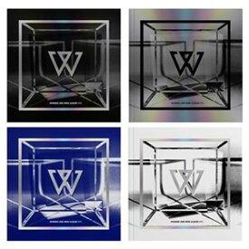 輸入盤 WINNER / 2ND MINI ALBUM : WE [CD]