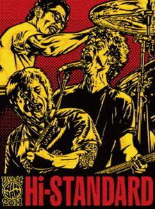[DVD] Hi-STANDARD/Live at AIR JAM 2011