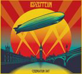 輸入盤 LED ZEPPELIN / CELEBRATION DAY (DLX) [2CD+2DVD]