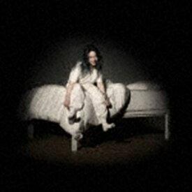 ビリー・アイリッシュ / ホエン・ウィ・オール・フォール・アスリープ、ホエア・ドゥ・ウィ・ゴー? -デラックス・エディション-(限定盤) [CD]