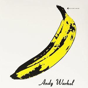 輸入盤 VELVET UNDERGROUND & NICO / ANDY WARHOL [LP]