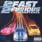 [CD] (オリジナル・サウンドトラック) ワイルド・スピードX2