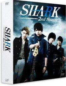 SHARK 〜2nd Season〜 DVD-BOX 通常版 [DVD]
