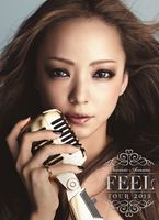 安室奈美恵/namie amuro FEEL tour 2013 [DVD]