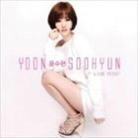 輸入盤 YOON SOO HYUN / 1ST ALBUM : PIERROT [CD]