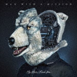 [CD] MAN WITH A MISSION/My Hero/Find You(初回生産限定盤/CD+DVD)