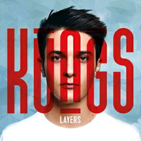 輸入盤 KUNGS / LAYERS (INTERNATIONAL VERSION) (LTD) [LP]