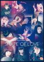 """BiSH Documentary Movie""""SHAPE OF LOVE"""" [DVD]"""