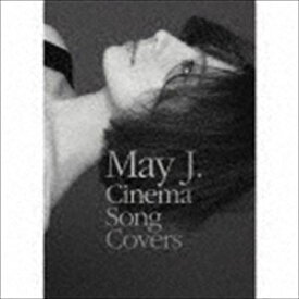 May J. / Cinema Song Covers 〜Premium BOX〜(初回生産限定盤/2CD+Blu-ray) [CD]