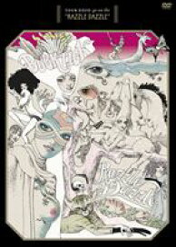 """BUCK-TICK/TOUR2010 go on the """"RAZZLE DAZZLE""""(通常盤) [DVD]"""