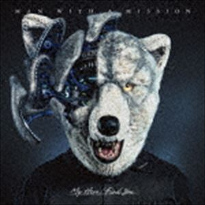 MAN WITH A MISSION / My Hero/Find You(通常盤) [CD]