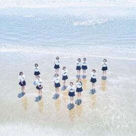≠ME / 君はこの夏、恋をする(Type B/CD+DVD) [CD]