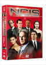 [DVD] NCIS ネイビー犯罪捜査班 シーズン6 DVD-BOX Part2