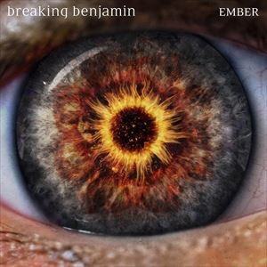 [CD]BREAKING BENJAMIN ブレイキング・ベンジャミン/EMBER【輸入盤】