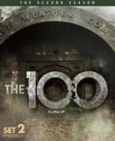 The 100/ハンドレッド〈セカンド・シーズン〉 後半セット [DVD]