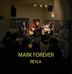 [CD] レイラ/MARK FOREVER