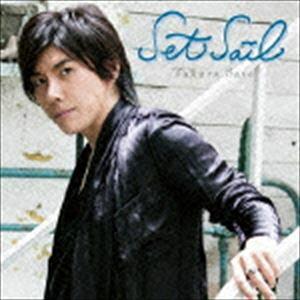 佐藤拓也 / Set Sail [CD]