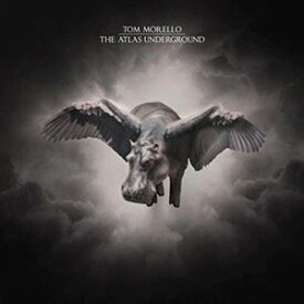 輸入盤 TOM MORELLO / ATLAS UNDERGROUND [CD]