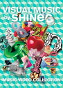 [DVD] SHINee/VISUAL MUSIC by SHINee 〜music video collection〜