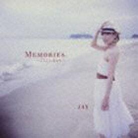 JAY / Memories 〜 ここにいるから 〜 [CD]