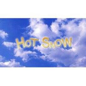HOT SNOW 豪華版 [DVD]