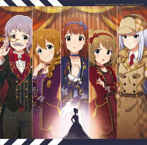 THE IDOLM@STER MILLION LIVE! / THE IDOLM@STER MILLION LIVE! ニューシングル [CD]