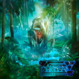 PassCode / STRIVE(初回限定盤/CD+DVD) [CD]