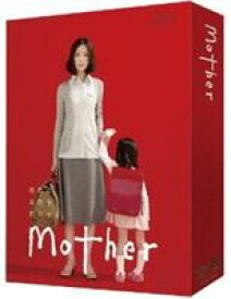 Mother DVD-BOX [DVD]