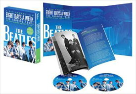 ザ・ビートルズ EIGHT DAYS A WEEK -The Touring Years DVD スペシャル・エディション [DVD]