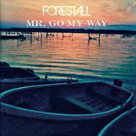 FORESTALL / Mr,Go My Way [CD]