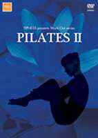 TIPNESS presents Work Out series PILATES 2