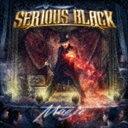 [CD] シリアス・ブラック/マジック(初回限定盤)