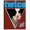 輸入盤 SOUTH CLUB / 4TH SINGLE : TWICE [CD]