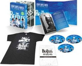 ザ・ビートルズ EIGHT DAYS A WEEK -The Touring Years Blu-ray コレクターズ・エディション(初回限定生産) [Blu-ray]