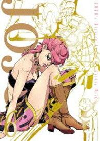 ジョジョの奇妙な冒険 黄金の風 Vol.6<初回仕様版> [Blu-ray]