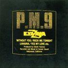 [CD] 矢沢永吉/P.M.9