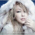 中島美嘉/雪の華15周年記念ベスト盤 BIBLE(通常盤/3CD)