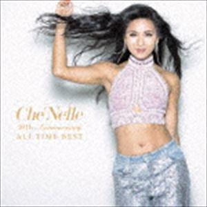 [CD] シェネル/10thアニバーサリー・オールタイムベスト(初回限定スペシャルプライス盤)