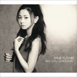 [CD] 倉木麻衣/Mai Kuraki BEST 151A-LOVE & HOPE-(初回限定盤A/2CD+DVD)