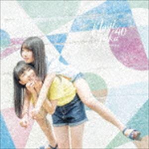 [CD] 乃木坂46/逃げ水(CD+DVD/TYPE-A)