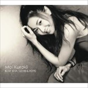 [CD] 倉木麻衣/Mai Kuraki BEST 151A-LOVE & HOPE-(初回限定盤B/2CD+DVD)