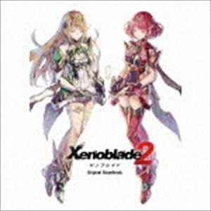 ゼノブレイド2 オリジナル・サウンドトラック
