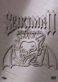 聖飢魔II/SEIKIMANIA [DVD]