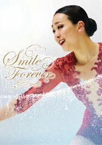 浅田真央『Smile Forever』〜美しき氷上の妖精〜 Blu-ray [Blu-ray]