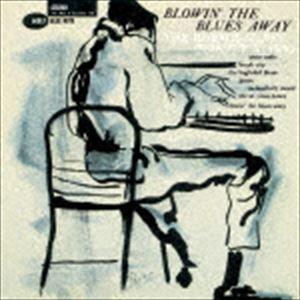 [CD] ホレス・シルヴァー(p)/ブローイン・ザ・ブルース・アウェイ +1(SHM-CD)