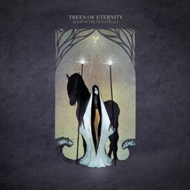 輸入盤 TREES OF ETERNITY / HOUR OF THE NIGHTINGALE (GOLD VINYL) (LTD) [2LP]
