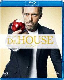 Dr.HOUSE/ドクター・ハウス シーズン7 ブルーレイ バリューパック [Blu-ray]