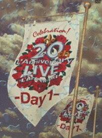 L'Arc〜en〜Ciel/20th L'Anniversary LIVE -Day1- [DVD]