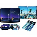 [Blu-ray](初回仕様) ラ・ラ・ランド Blu-rayコレクターズ・エディション【数量限定生産:スチールブック仕様】