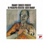 [CD] ユージン・オーマンディ/フィラデルフィア管弦楽団/オーマンディ・コンダクツ・プロコフィエフ